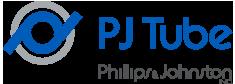 PJTube logo